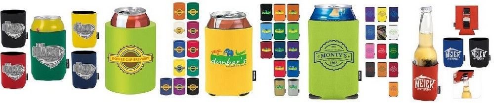 Koozies Can Coolers